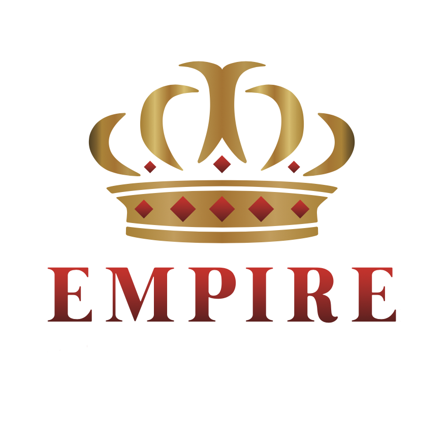 Empire logo (aleen Empire) kopie